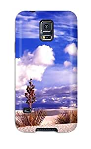 For Galaxy S5 Case - Protective Case For ClaudiaDay Case