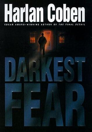 book cover of Darkest Fear