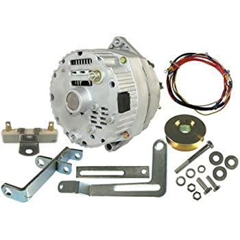All States Ag Parts Alternator Conversion Kit