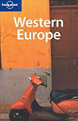 Western Europe (Lonely Planet Regional Guides)