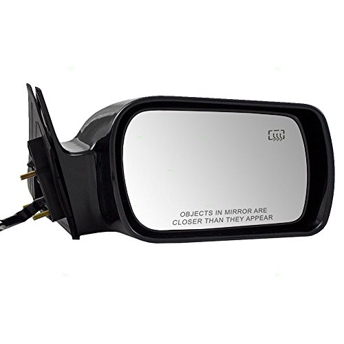 Passengers Power Side View Mirror Heated Memory Replacement for 00-04 Toyota Avalon 87910AC031C0 ()