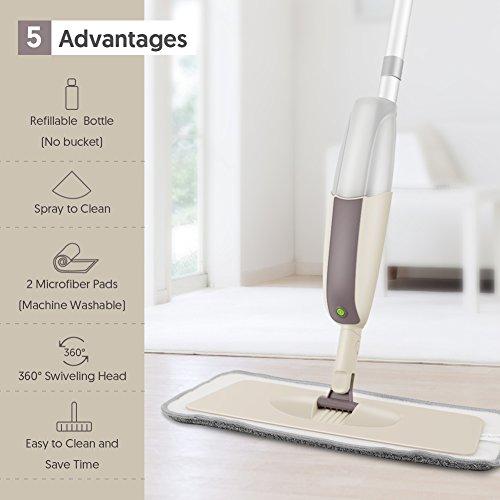 Buy kitchen mops best