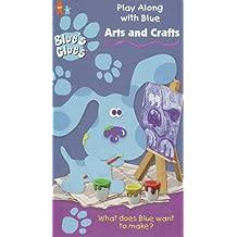 Blue's Clues - Arts & Crafts
