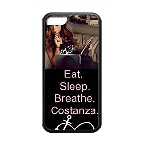 Chrissy Costanza Cell Phone Case for Iphone 5C