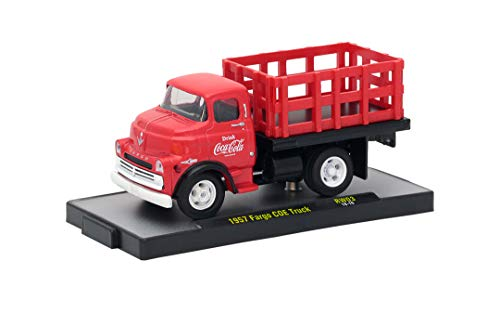 M2Machines Coca Cola Series YR01 3 Car Set ()