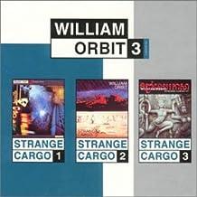 Strange Cargo 1-3