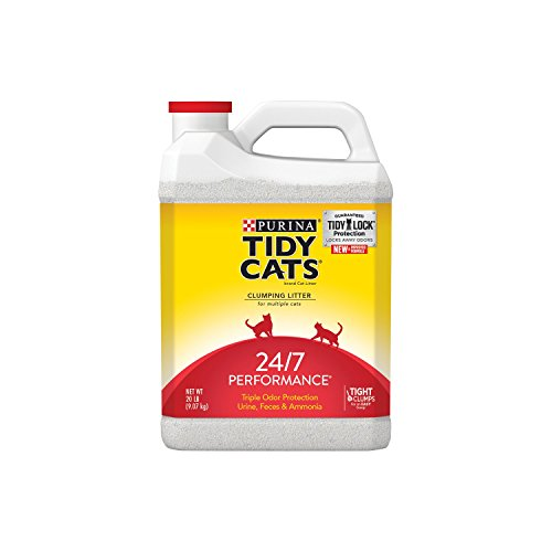 Purina Tidy Cats Performance Litter
