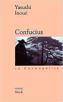 Confucius par Inoué