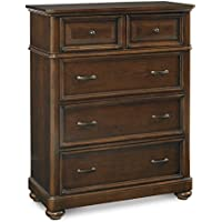 Pulaski Expedition Drawer Chest