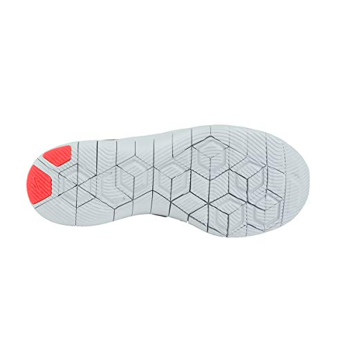Sneakers Basses Femme Nike Grey 001 solar anthracite cool Contact Wmnsflex Red Multicolore 6twRREBq