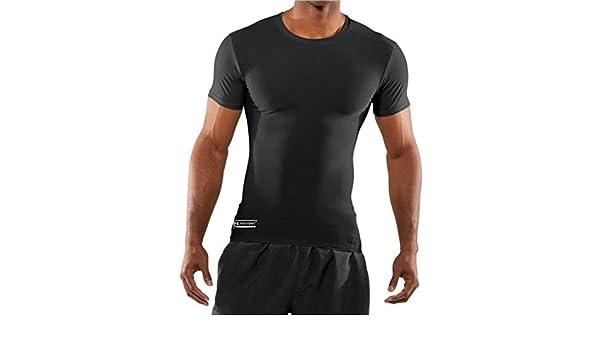 288d47f2 Under Armour Men's UA Tactical Heatgear Compression T Shirt BLACK 1216007  2XL: 0728295444155: Amazon.com: Books