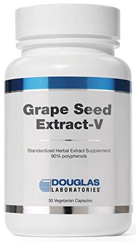 Douglas Laboratories Extract V Vascular Capsules