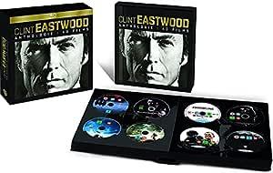 Clint Eastwood Anthologie : 40 films [Blu-ray]