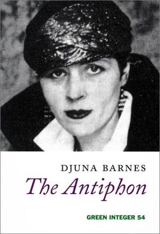 The Antiphon (Green Integer) ebook