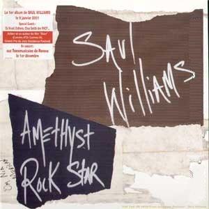 Amethyst Rock Star