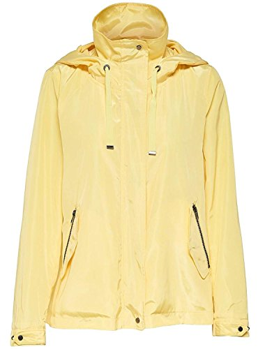 Jacket Onllina Nylon Only Mujer Parka Amarillo Otw 16qtnzv