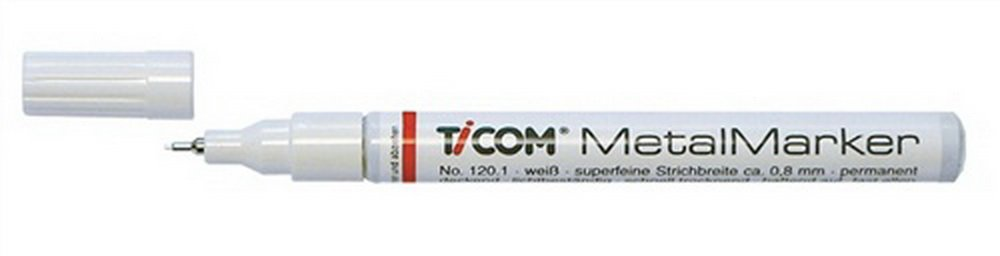 Ticom 120.1 - Herramienta de marcaje metalmarker