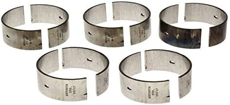 Engine Connecting Rod Bearing Set Clevite CB-1882A 5