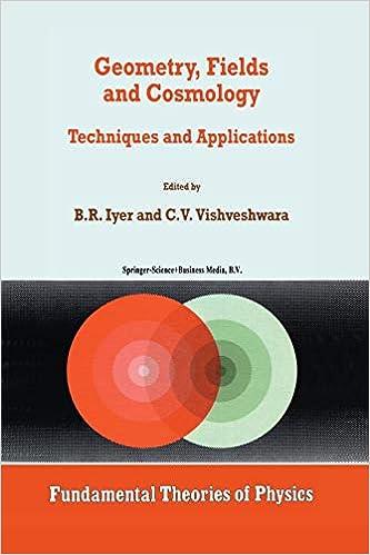 Descargar It Elitetorrent Geometry, Fields And Cosmology: Techniques And Applications Archivo PDF A PDF