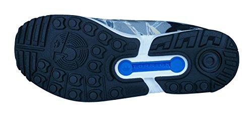 Korkea Gris Adidas B34517 Tennarit Musta Miesten 7qwwvZnBx