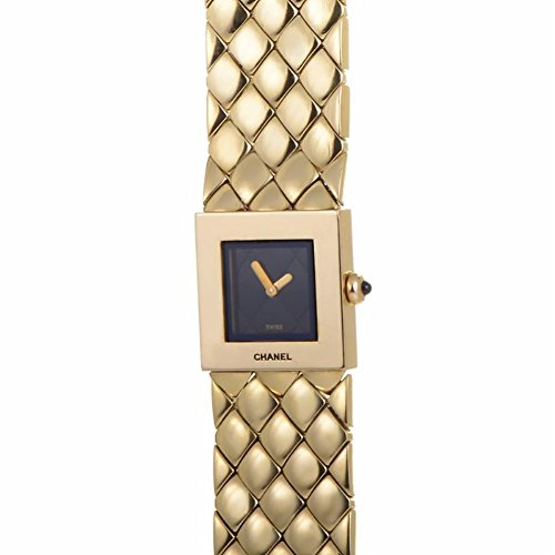 Chanel Chanel quartz womens Watch (Certified Pre-owned) by CHANEL