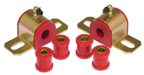 Prothane 4-1139 Rear Sway Bar Set