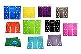 Debbee Junior Jr. FlipFold Original Folding Board ~ Lavender
