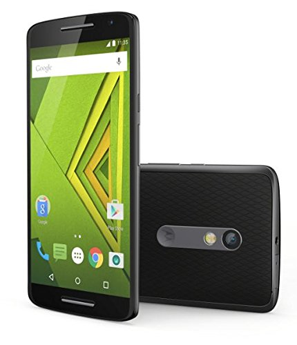 Motorola Moto X Play 16GB GSM Unlocked 5.5