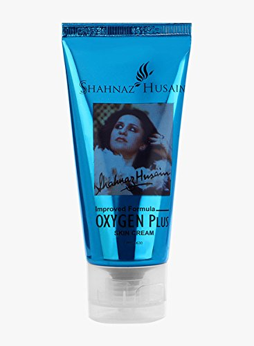 Shahnaz Husain Oxygen Skin Cream 50g