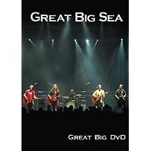 Great Big Sea: Great Big DVD