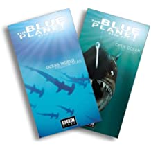 The Blue Planet - Seas Of Life 2 Pack
