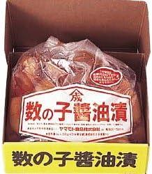 【業務用】 数の子醤油漬 (並) 1kg