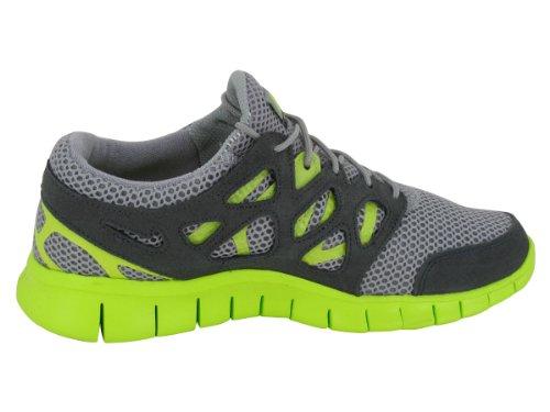Nike Shoes Grey Running 2 Mens Run Free SXqSwAr