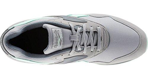 Fitness Multicolore de Blanc Rapide Digital 000 Chaussures Mu Alloy Tin Grey Reebok Green Homme AYwnx00U