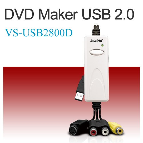 V-STREAM VS-USB2800D DRIVERS DOWNLOAD FREE