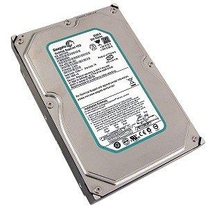 Seagate SV35.2 500GB SATA/300 7200RPM 16MB Hard Drive - Seagate Sv35 Sata