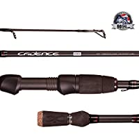 Cadence CR5 Spinning Rod, Fishing Rod with 30 Ton...
