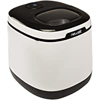 NewAir AI-250W Portable Ice Maker, 50 lb. , White
