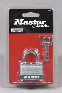 master lock 22d - 3