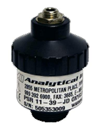 Analytical Industries Psr-11-39-jd Oxygen Sensor By Ai R17 Replacement