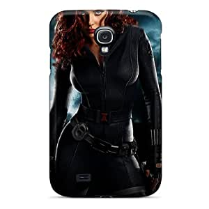 Tpu Case For Galaxy S4 With PcQtYst1632klSLK ChriDD Design