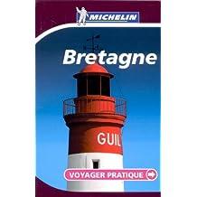 Bretagne guide voyager