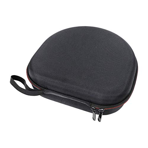 95sCloud Tragetasche kompatibel mit Sony WH-CH700N Headphones kabelloser Noise Cancelling Kopfhörer Hart Reise Tasche PU…