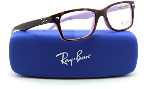 Ray-Ban RY1531 JUNIOR Square Prescription Eyeglasses RX - able 3700, (Discount Ray Ban Eyeglasses)