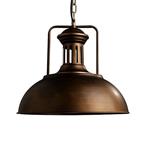 Antique Bowl Pendant Lighting in US - 7