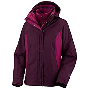 Columbia Women`s Bugaboo System Parka (10)