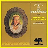 Jo Stafford Sings American Folk Songs