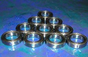 Kugellager 6805 ZZ NSK 25x37x7 mm