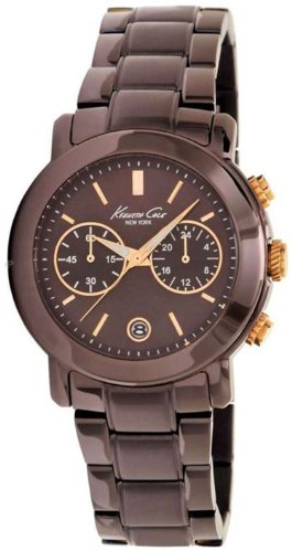 Kenneth Cole Chronograph KC4802