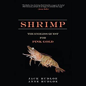Shrimp Audiobook